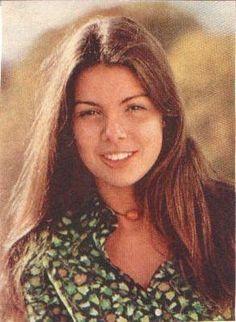 everythingroyal:  Princess Caroline of Monaco in the 70's