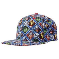 Marvel Avengers Boys Blue Cap Size M Digital Print Baseball Hat for sale online Hats For Sale, Boy Blue, Marvel Avengers, Digital Prints, Baseball Hats, Cap, Boys, How To Wear, Fingerprints