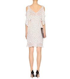Polka-Dot Dress - McQ Alexander McQueen   mytheresa