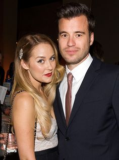 Lauren Conrad Is Engaged to Boyfriend William Tell -- See Her Ring! - Us Weekly