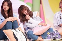 "Sana-Twice ""Hello Counselor"""
