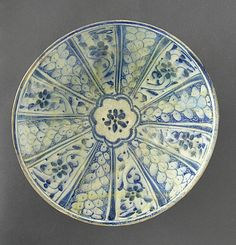 bowl egypt 15s mameluk