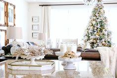 Christmas Home Tour - Holiday Home Showcase 2016