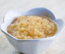 Receita Molho/Recheio Maçã (Applesauce) por Tmarvao - Categoria da receita Sobremesas