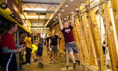 Iron Sports Indoor Obstacle Course - Champions Park: Friday Evening Obstacle Course for Kids at Iron Sports Indoor Obstacle Course (Up to 50% Off). Four Options Available.