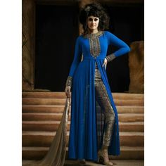 Eid Sale - Designer Salwar Kameez - 162