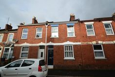2 bed terraced house for sale in Cambridge Street, St. Thomas, Exeter EX4 -              £235,000