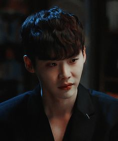 My heart always breaks when I see him crying actorjongsuk leejongsuk wewillwaitforyouleejongsuk kdrama koreanactor korean oppa jongsuk wtwoworlds Lee Jong Suk Cute, Lee Jung Suk, Asian Actors, Korean Actors, W Two Worlds Wallpaper, Lee Jong Suk Wallpaper, Baek Seung Jo, Kang Chul, Han Hyo Joo