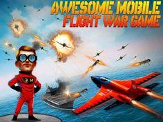 Air War Legends #nipsapp #airwar #iosgames #androidgames