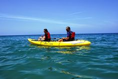 Kayaking Catalina Island California