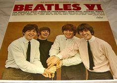 The Beatles IV Vinyl!