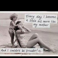 I miss my Mom! I miss my Mom! I miss my Mom! Mother Daughter Quotes, Mothers Day Quotes, Happy Mothers Day, To My Daughter, Daughters, Mother Sayings, Daughter Sayings, Grandmother Quotes, Great Quotes