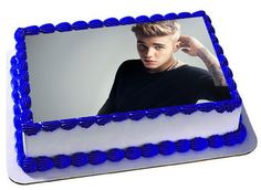Hey, I found this really awesome Etsy listing at https://www.etsy.com/listing/264791241/justin-bieber-edible-cake-topper-justin