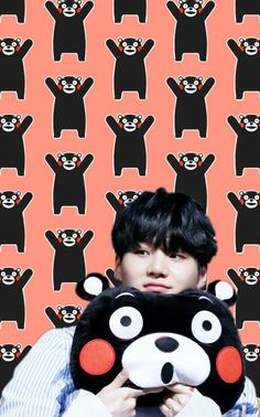 Bts yoongi wallpaper