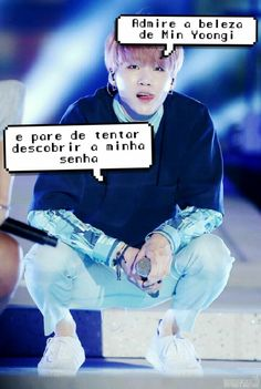 Read Surpresa 2 from the story Memes K-Pobre by AengelChaos (Cute In Psycho) with 770 reads. Yoongi Bts, Bts Taehyung, Bts Bangtan Boy, Suga Wallpaper, Min Yoongi Wallpaper, Foto Bts, Bts Photo, Taemin, Jimin Pictures