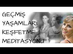 Geçmiş Yaşamları Keşfetme ve Şifalandırma Meditasyonu - YouTube