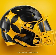 Check out all our Pittsburgh Steelers merchandise! New Nfl Helmets, College Football Helmets, Football Gear, Football Uniforms, Football Memes, Pittsburgh Steelers Helmet, Pitsburgh Steelers, Pittsburgh Steelers Wallpaper, Steeler Football