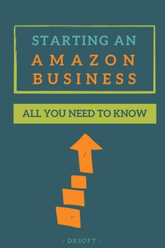 Before starting an #Amazon business it's important to know what you're getting into, what are you options and what to expect from this business. #sellingonamazon #amazonselling #ecommerce #salestips