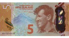 Los #billetes más bonitos del mundo vía @bbcmundo