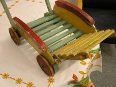 Prams, Childhood, Memories, Retro, Toys, Czech Republic, Poland, Vintage, Home Decor