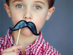 8 συμβουλές από έναν μπαμπά σε μια μαμά που μεγαλώνει γιο!