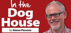 Success at any time by Simon Parsons #corgi #pembrokecorgi #dogs