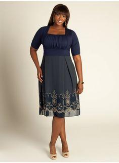 plus size dresses 02 -  #plussize #curvy #plus