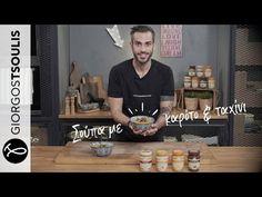 Σούπα με καρότο & Μακεδονικό Ταχίνι! #ΜηΜασάς by @Giorgos Tsoulis  - YouTube Dream K, Youtube, Youtubers, Youtube Movies