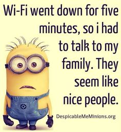 Best 50 Minions Humor Quotes