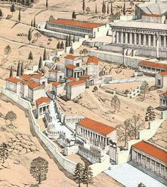 Delphi Reconstruction