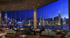 Lobby Lounge - my future living room ?