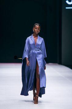 Lagos Fashion Week 2019 | Style Temple | BN Style Style Couture, Couture Fashion, Runway Fashion, Womens Fashion, Fashion Week, Fashion Show, Fashion Outfits, Fashion Design, High Fashion Dresses