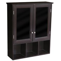 7 Nice Bathroom Cabinets Black