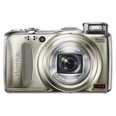Fujifilm F500EXR 16MP Digital Camera Gold Import Model no US warranty by Fuji. $197.79. The Finepix F500EXR is the ideal camera for discerning point-and-shoot photographers or SLR users who want to travel light but dont want to compromise image quality and picture-taking versatility. Superb results are assured with exciting new features including an innovative 16 megapixel EXR CMOS sensor, high speed shooting capabilities, a 15x wide-angle Fujinon zoom lens, Full HD movie functi...