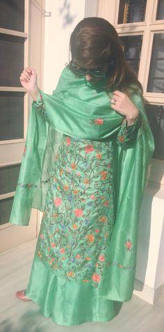 Pretty eid dress