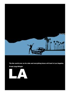 Los Angeles, Wall Art and Home Décor at Art.com