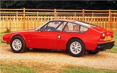 Alfa Romeo 1600 Junior Z (Zagato), 1972-75