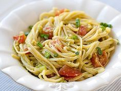 5 Fabulous Avocado Pasta Recipe | Like It Short