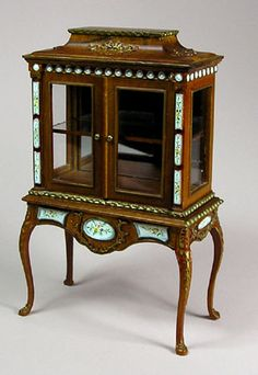 victorian doll house furniture