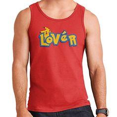 Pokemon Lover Mens Vest ** You can get additional details at the image link.
