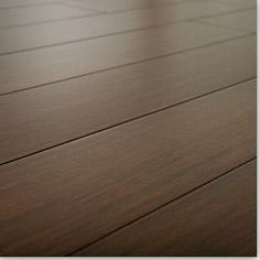 Darker Stained Bamboo This Is The Look We Are Going For
