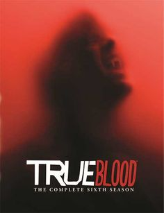 TRUE BLOOD SEASON 6.  http://highlandpark.bibliocommons.com/search?utf8=%E2%9C%93&t=smart&search_category=keyword&q=TRUE+BLOOD+SIXTH&commit=Search