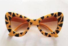It's Lit Cat Eye Sunglasses