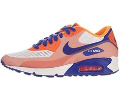 premium selection c66b9 7bca1 nike womens air max 90 HYP PRM running trainers 454460 sneakers shoes us 7  sail hyper