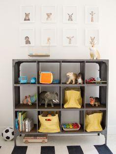 Tenelle, Everleigh & Beckett TEB Shelf