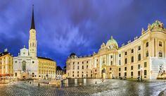 Dein Städtetrip durch die historische Hauptstadt Österreichs: 3 bis 4 Tage Aufenthalt mit Frühstück ab 85 € - Urlaubsheld | Dein Urlaubsportal