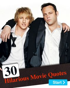 Owen Wilson and Vince Vaughn in The Internship Comedy Movie Quotes, Good Comedy Movies, Vince Vaughn, Owen Wilson, Wedding Crashers Movie, Movies Showing, Movies And Tv Shows, Wilson Movie, Romantic Moments
