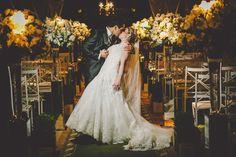 Casamento Alyne e Walter - Wedding Alyne e Walter
