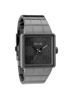 The Quatro, by Nixon #watch