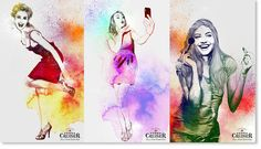 Exploring Feminine Sensuality as a Theme: A Conversation with Gabriel Moreno and Début Art Gabriel, Vodka Cruiser, Spanish Artists, Human Condition, Portraits, Illustrators, Feminine, Explore, Pen Drawings